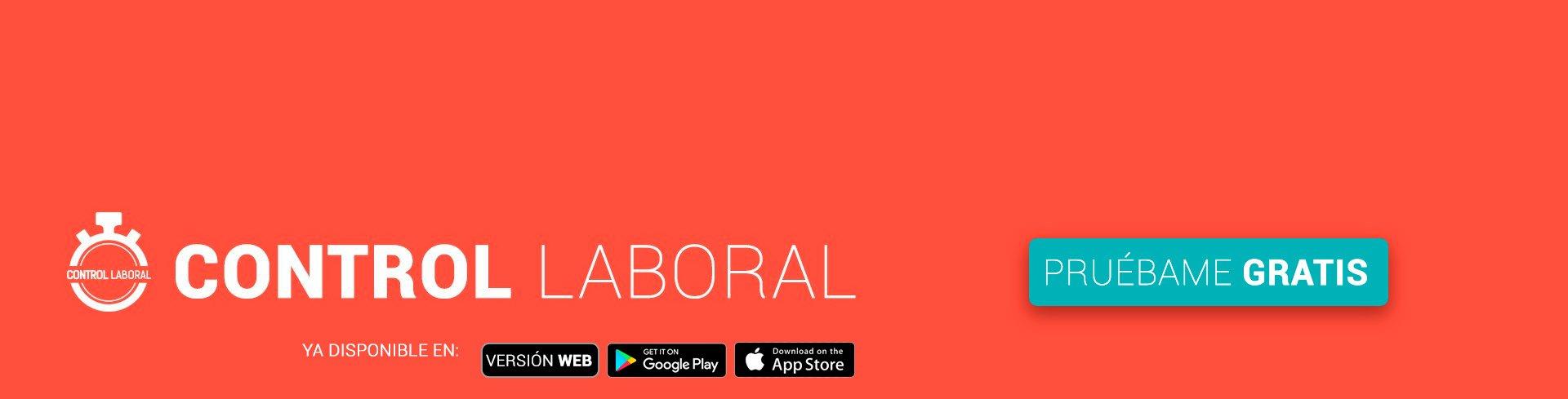 control laboral